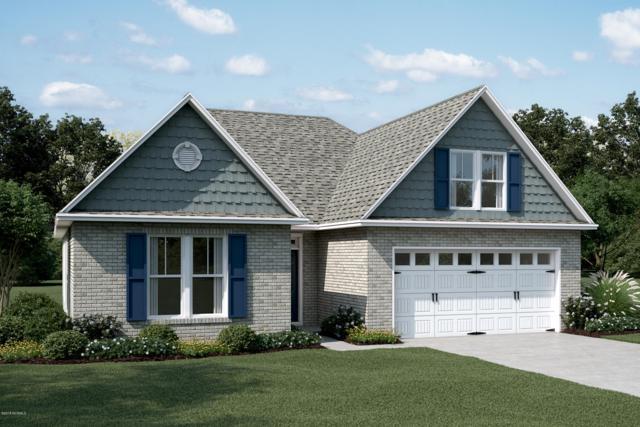 234 Emberwood Drive, Winnabow, NC 28479 (MLS #100143179) :: Donna & Team New Bern