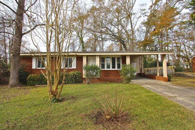 137 Greencrest Circle, Jacksonville, NC 28540 (MLS #100143183) :: Century 21 Sweyer & Associates