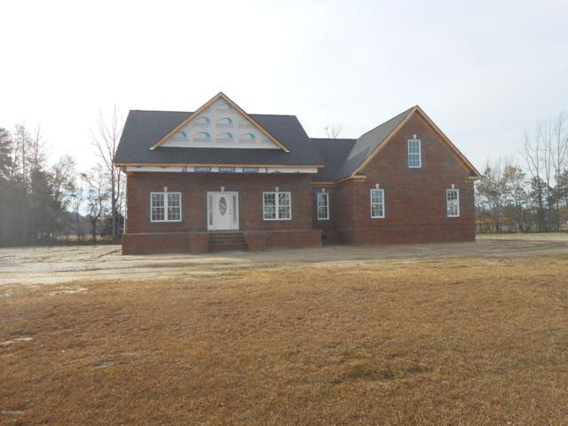 91 Brownstone Drive, Lumberton, NC 28358 (MLS #100143186) :: Donna & Team New Bern