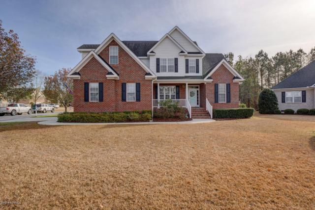 5601 S Warrendale Court, Wilmington, NC 28409 (MLS #100143190) :: RE/MAX Essential
