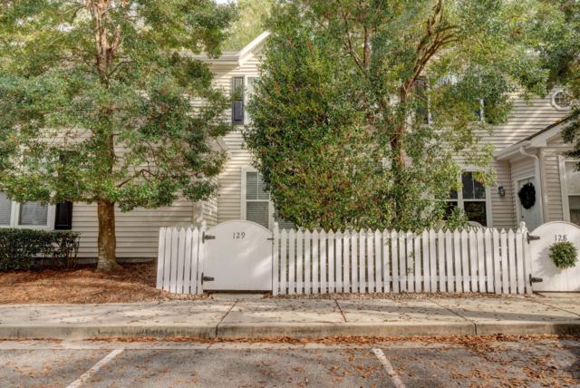 5813 Wrightsville Avenue #129, Wilmington, NC 28405 (MLS #100143205) :: RE/MAX Essential
