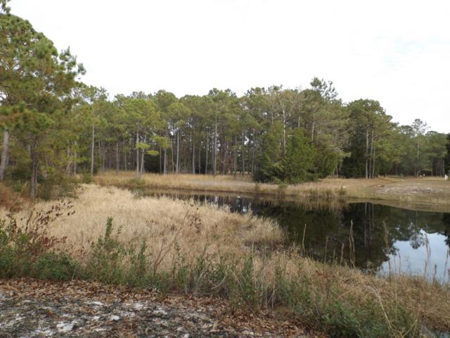 3982 S Pointe Drive SE, Southport, NC 28461 (MLS #100143206) :: RE/MAX Essential