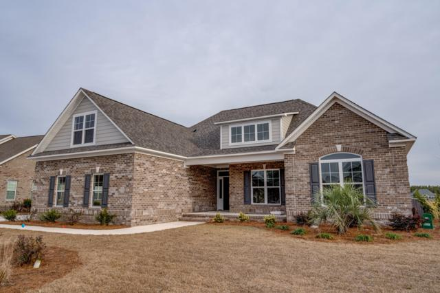 975 Woodwind Drive, Leland, NC 28451 (MLS #100143209) :: RE/MAX Essential