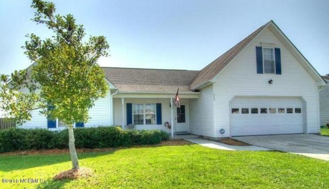 904 Roswell Glen, Wilmington, NC 28411 (MLS #100143215) :: RE/MAX Essential