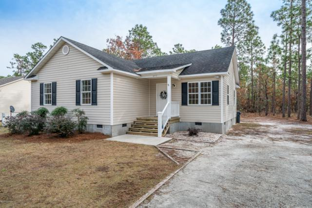 650 Westwood Road, Southport, NC 28461 (MLS #100143220) :: The Bob Williams Team