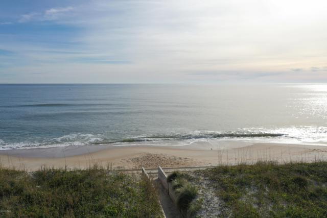 918 Carolina Beach Avenue N 3H, Carolina Beach, NC 28428 (MLS #100143222) :: RE/MAX Essential