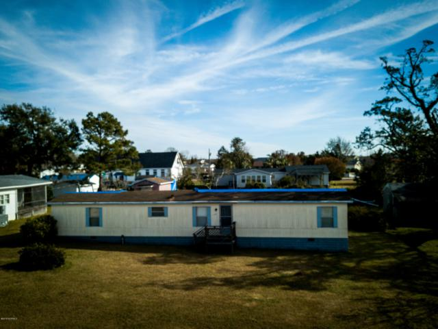 217 Live Oak Drive, Cape Carteret, NC 28584 (MLS #100143223) :: Berkshire Hathaway HomeServices Prime Properties