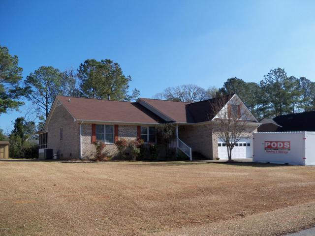 216 Pinewood Drive, New Bern, NC 28562 (MLS #100143224) :: RE/MAX Essential