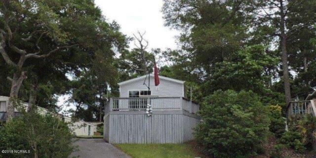 8603 Marina Drive, Emerald Isle, NC 28594 (MLS #100143238) :: RE/MAX Essential