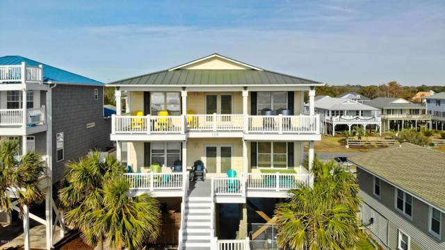 118 W Beach Drive, Oak Island, NC 28465 (MLS #100143248) :: RE/MAX Essential