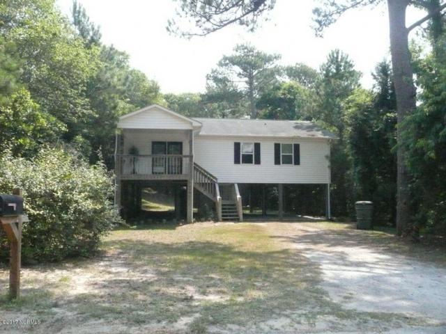 316 Live Oak Street, Emerald Isle, NC 28594 (MLS #100143249) :: RE/MAX Essential