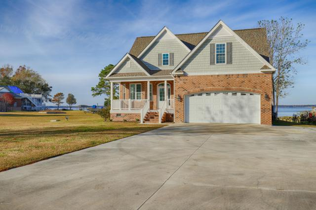 700 Willbrook Circle, Sneads Ferry, NC 28460 (MLS #100143251) :: RE/MAX Essential