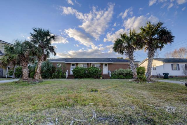 209 Coral Drive A And B, Wrightsville Beach, NC 28480 (MLS #100143253) :: Vance Young and Associates