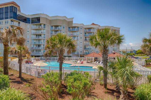 2000 New River Inlet Road #3107, North Topsail Beach, NC 28460 (MLS #100143257) :: RE/MAX Essential