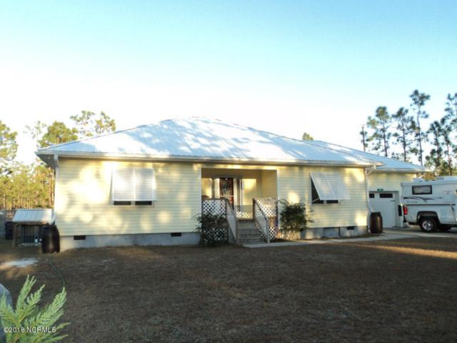 1171 Springdale Road, Southport, NC 28461 (MLS #100143259) :: RE/MAX Essential