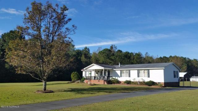1968 Richlands Road, Richlands, NC 28574 (MLS #100143265) :: Coldwell Banker Sea Coast Advantage