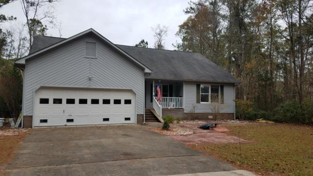 1013 Harbour Pointe Drive, New Bern, NC 28560 (MLS #100143270) :: RE/MAX Essential