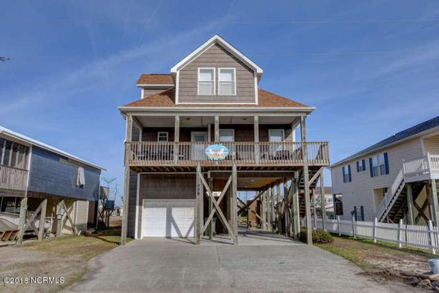 908 Broadway Street, Surf City, NC 28445 (MLS #100143273) :: The Pistol Tingen Team- Berkshire Hathaway HomeServices Prime Properties