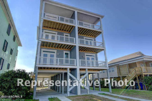 1403 Carolina Beach Avenue N #2, Carolina Beach, NC 28428 (MLS #100143277) :: The Pistol Tingen Team- Berkshire Hathaway HomeServices Prime Properties