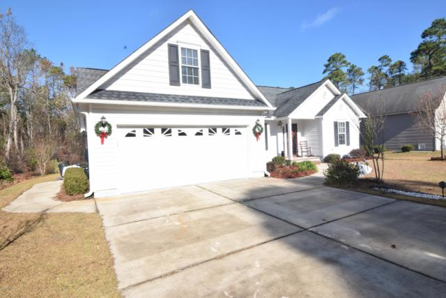 2208 Caracara Drive, New Bern, NC 28560 (MLS #100143281) :: The Pistol Tingen Team- Berkshire Hathaway HomeServices Prime Properties