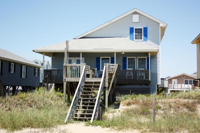 2507 W Beach Drive, Oak Island, NC 28465 (MLS #100143294) :: RE/MAX Essential