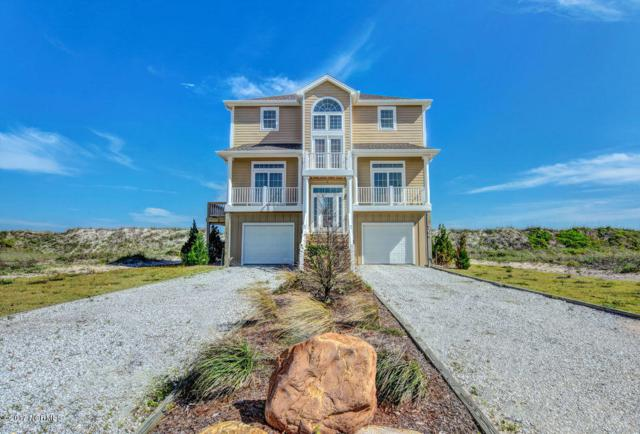 706 New River Inlet Road, North Topsail Beach, NC 28460 (MLS #100143298) :: RE/MAX Essential