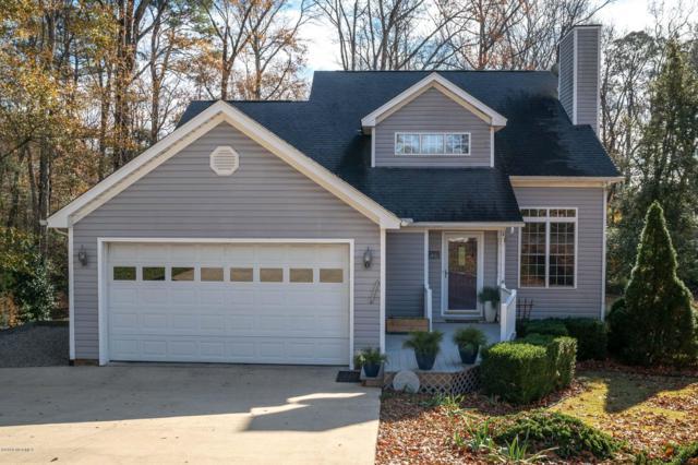 2002 Crooked Creek Road, Greenville, NC 27858 (MLS #100143310) :: RE/MAX Essential