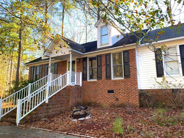 1001 River Hill Drive, Greenville, NC 27858 (MLS #100143316) :: RE/MAX Essential