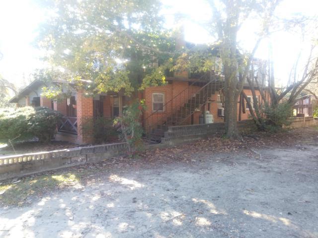 405 N Franklin Street, Whiteville, NC 28472 (MLS #100143317) :: RE/MAX Essential