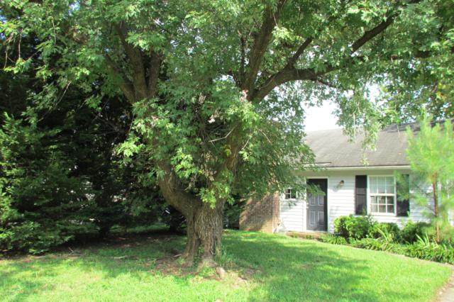 318 W Frances Street, Jacksonville, NC 28546 (MLS #100143318) :: RE/MAX Essential