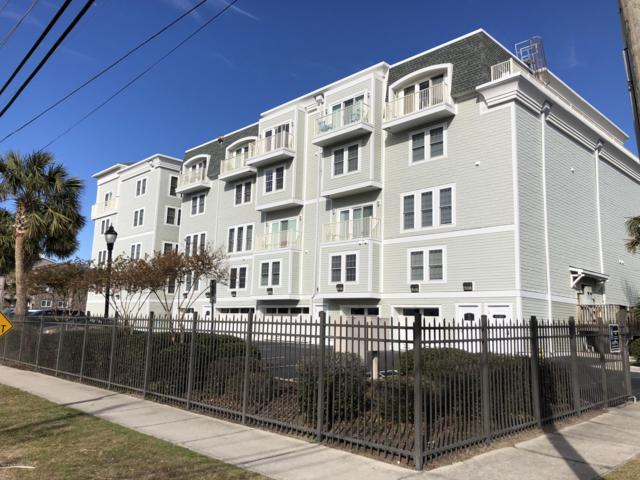 307 S Lake Park Boulevard #203, Carolina Beach, NC 28428 (MLS #100143350) :: Coldwell Banker Sea Coast Advantage