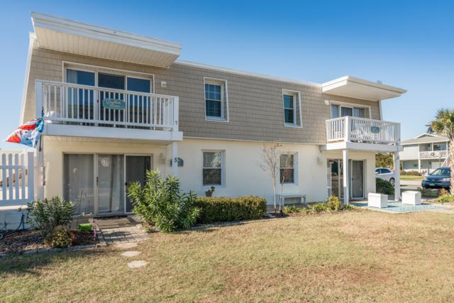 Address Not Published, Holden Beach, NC 28462 (MLS #100143354) :: Donna & Team New Bern