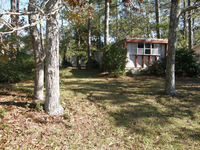 110 NE 77th Street, Oak Island, NC 28465 (MLS #100143359) :: Coldwell Banker Sea Coast Advantage