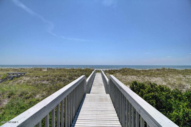 272 Beach Road N, Wilmington, NC 28411 (MLS #100143370) :: Vance Young and Associates
