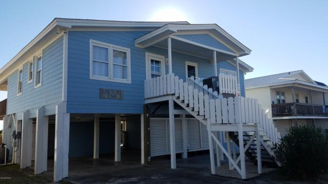 145 Ocean Boulevard W, Holden Beach, NC 28462 (MLS #100143396) :: Coldwell Banker Sea Coast Advantage
