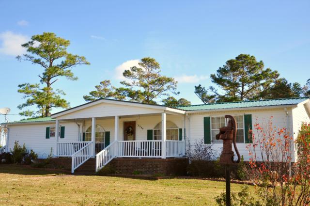 2298 Cedar Island Road, Cedar Island, NC 28520 (MLS #100143423) :: Coldwell Banker Sea Coast Advantage