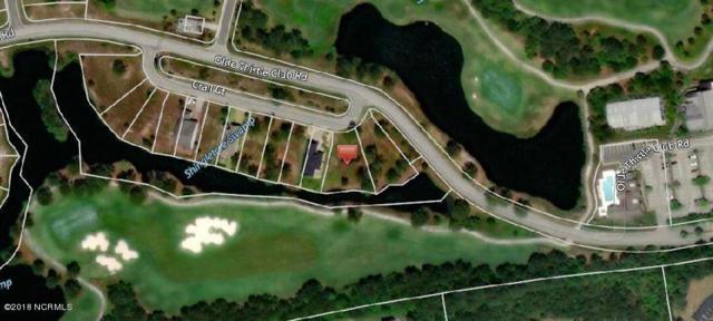 7525 Crail Court, Sunset Beach, NC 28468 (MLS #100143428) :: Thirty 4 North Properties Group
