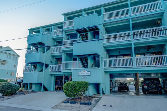 1601 Carolina Beach Avenue N B-10, Carolina Beach, NC 28428 (MLS #100143431) :: Thirty 4 North Properties Group