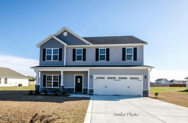 311 Old Snap Dragon Court, Jacksonville, NC 28546 (MLS #100143433) :: RE/MAX Essential