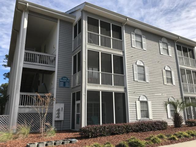 125 Royal Poste Road #3302, Sunset Beach, NC 28468 (MLS #100143452) :: RE/MAX Elite Realty Group
