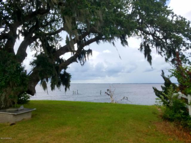 412 River Road, Arapahoe, NC 28510 (MLS #100143463) :: Coldwell Banker Sea Coast Advantage