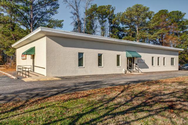 1705 Medical Park Drive W, Wilson, NC 27893 (MLS #100143474) :: Coldwell Banker Sea Coast Advantage
