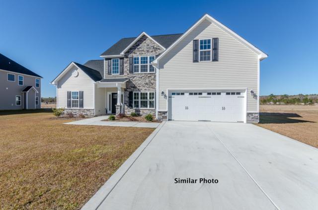 608 Cray Cove, Jacksonville, NC 28546 (MLS #100143475) :: Terri Alphin Smith & Co.