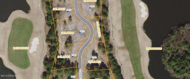 7611 Kilbirnie Drive, Sunset Beach, NC 28468 (MLS #100143486) :: Thirty 4 North Properties Group