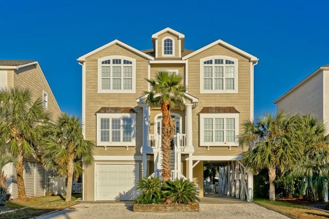 32 Moore Street, Ocean Isle Beach, NC 28469 (MLS #100143490) :: Coldwell Banker Sea Coast Advantage