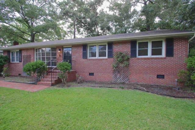 706 Decatur Road, Jacksonville, NC 28540 (MLS #100143491) :: RE/MAX Elite Realty Group
