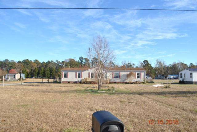 390 Morton Farm Road, Hubert, NC 28539 (MLS #100143531) :: Chesson Real Estate Group