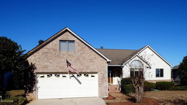 833 Pelican Drive, New Bern, NC 28560 (MLS #100143534) :: Coldwell Banker Sea Coast Advantage