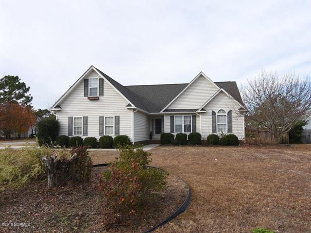 6314 Welmont Drive, Wilmington, NC 28412 (MLS #100143543) :: Century 21 Sweyer & Associates