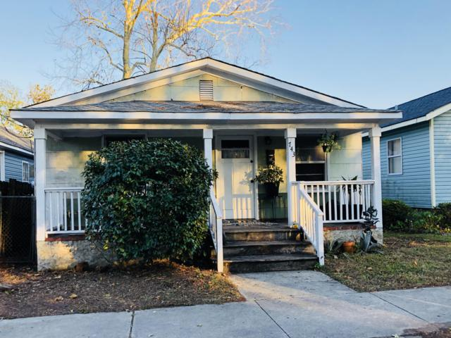 743 S 12th Street, Wilmington, NC 28401 (MLS #100143572) :: The Keith Beatty Team